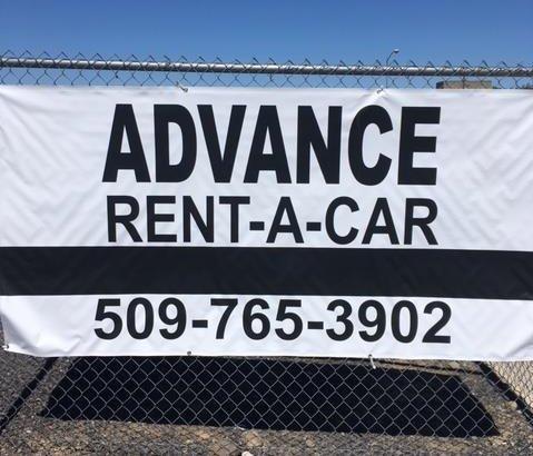 Enterprise Rent A Car Moses Lake Wa