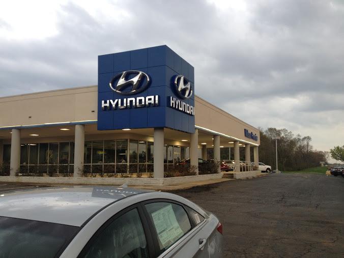 Wilson Premier Hyundai Ridgeland Mississippi Ms
