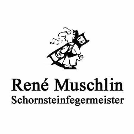 Schornsteinfegermeister René Muschlin