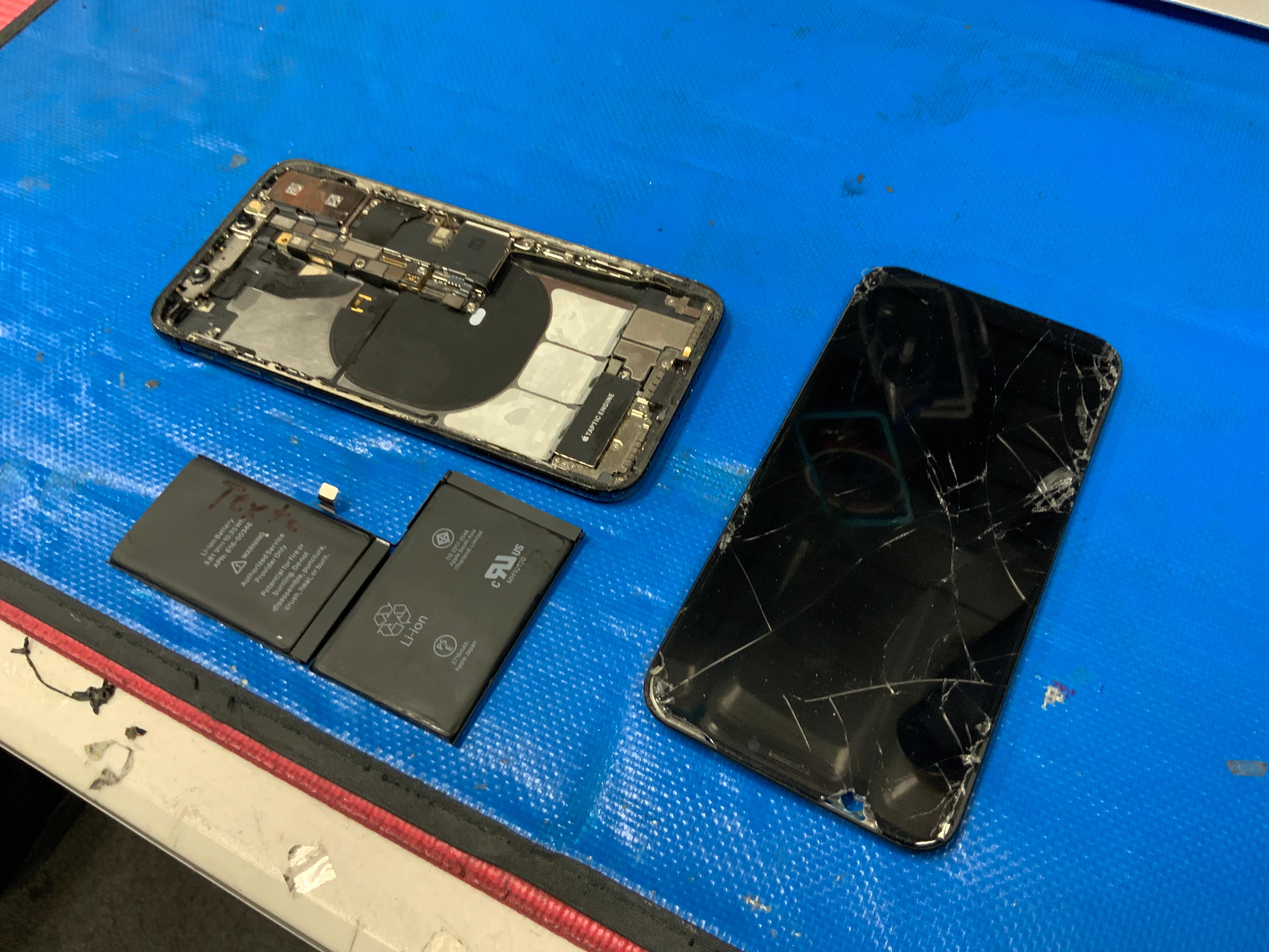 CPR Cell Phone Repair Las Vegas - South