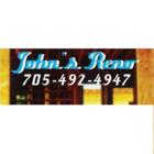 John's Renos - North Bay, ON P1B 7B5 - (705)492-4947 | ShowMeLocal.com