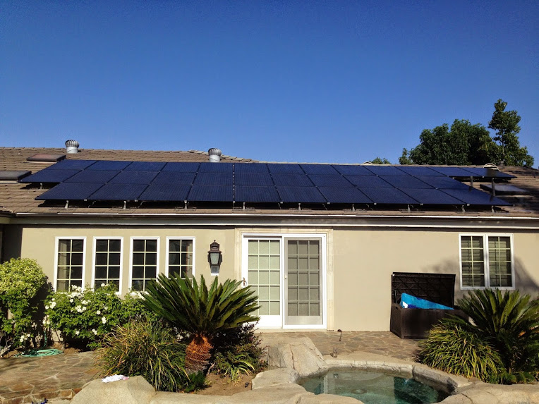 Infinity Solar Orange California Ca Localdatabase Com