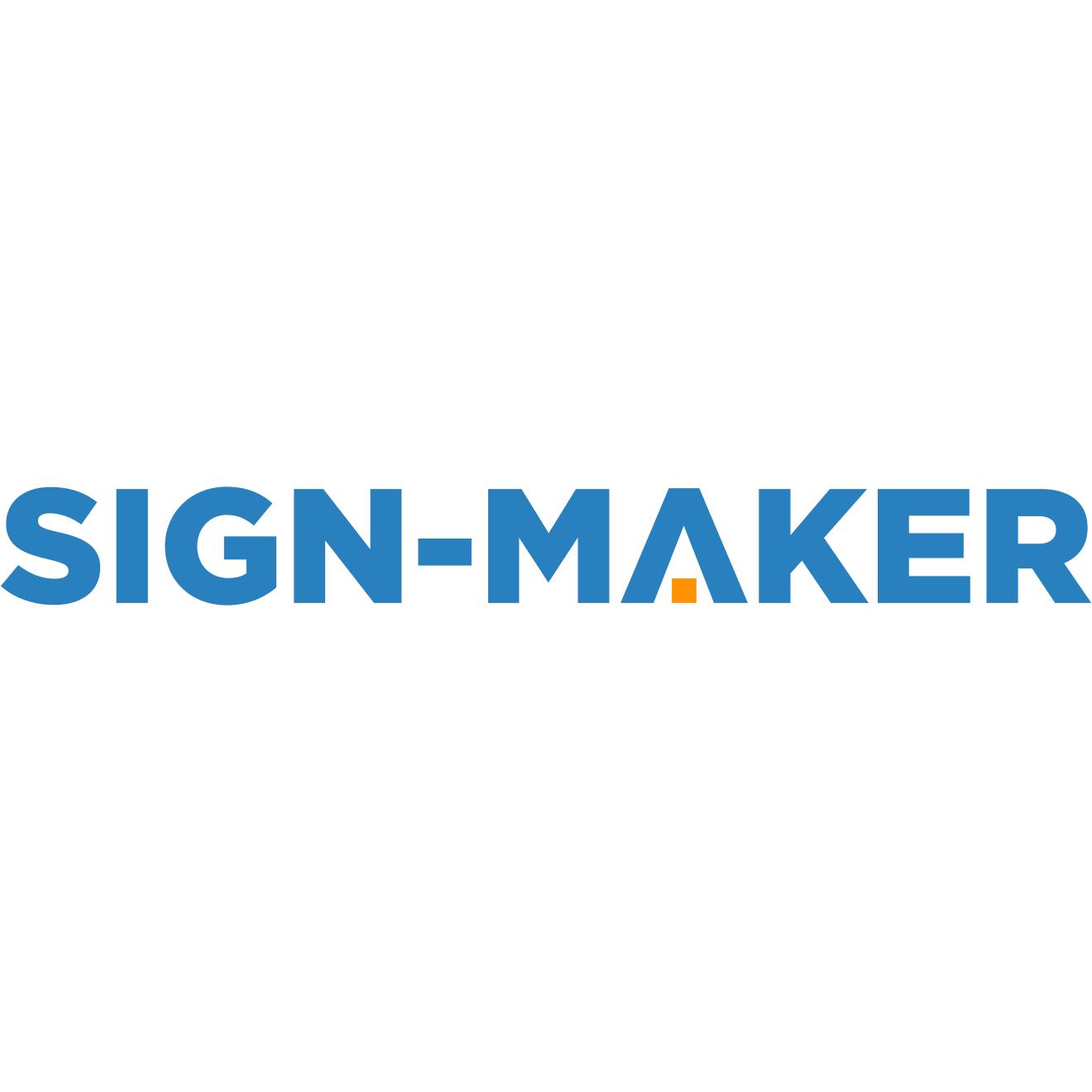 Sign-Maker.co - Watford, Hertfordshire WD24 7UY - 01923 547445 | ShowMeLocal.com