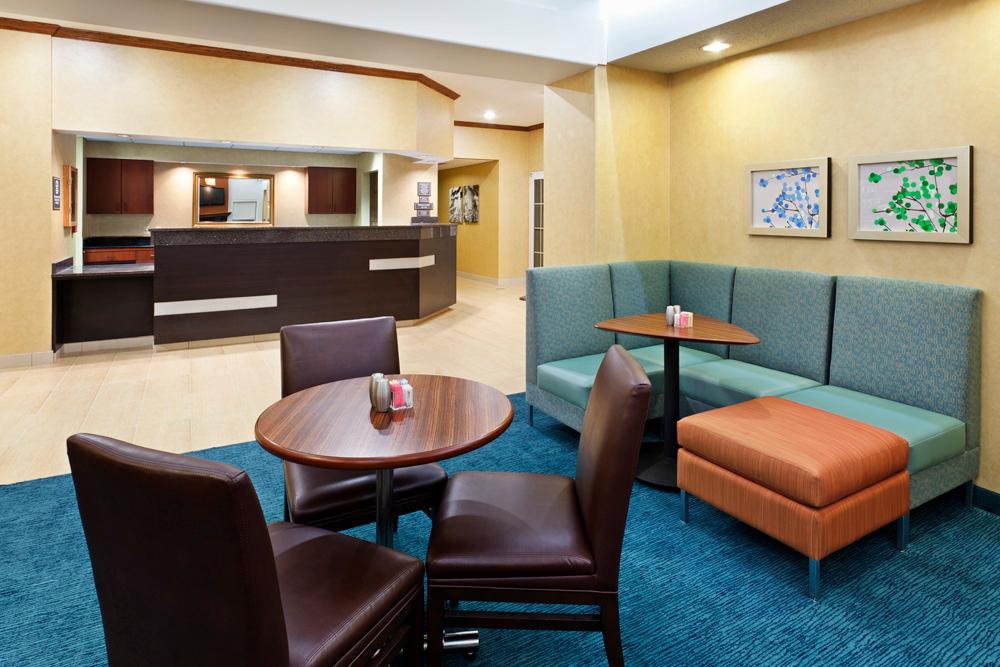 Residence Inn by Marriott Austin South image 1