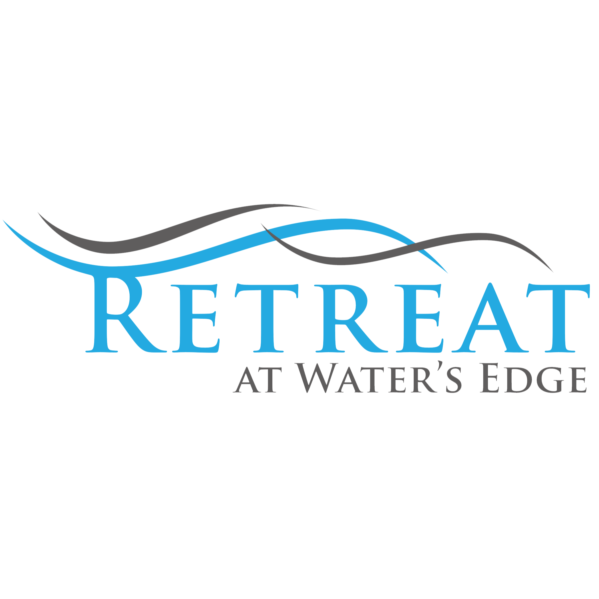 Retreat at Water's Edge