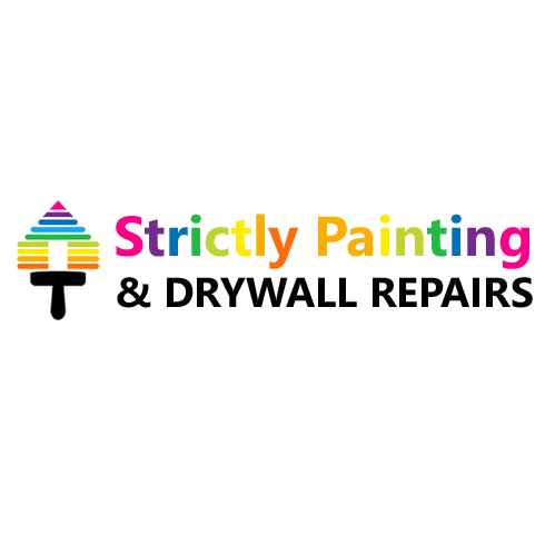 Strictly Painting and Drywall Repairs