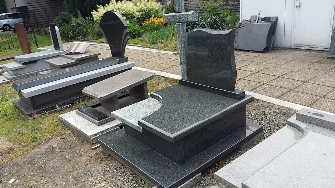 Usługi Kamieniarskie Agata Kolińska Zakład Kamieniarski Damian Koliński