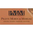 Pilote Morin & Moreau