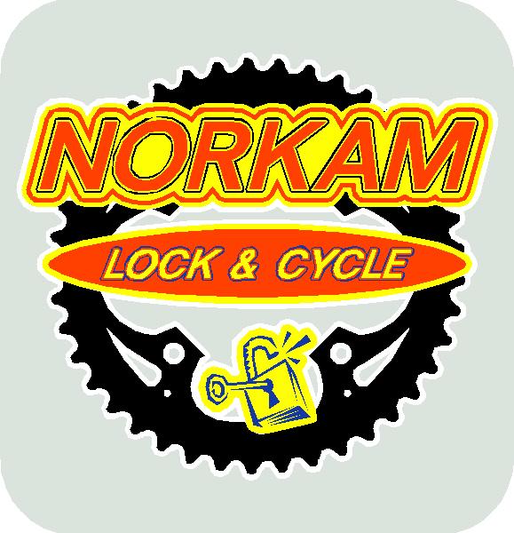 Norkam Lock & Cycle in Kamloops