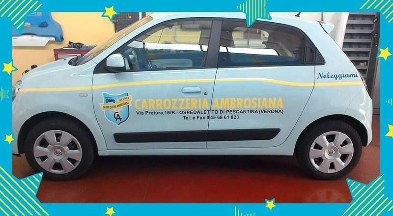 Carrozzeria Ambrosiana