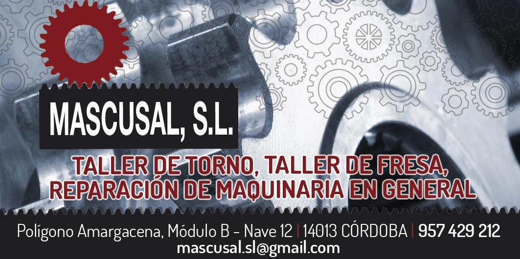 MASCUSAL S.L.