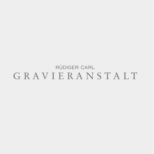 Bild zu Gravieranstalt Rüdiger Carl GmbH & Co. KG in Mönchengladbach