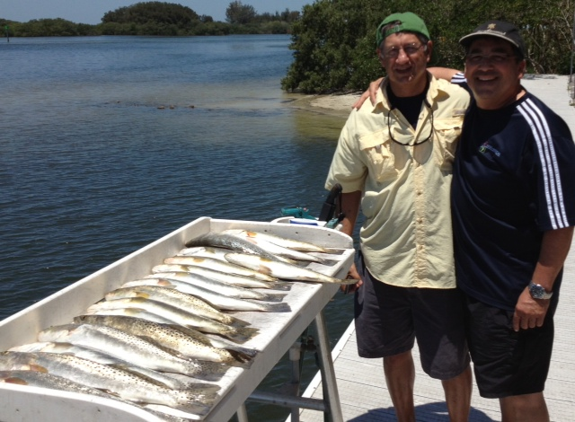 Absolute florida flats fishing charters coupons near me in for Fishing shops near me