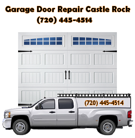 Mark's Garage Doors of Castle Rock