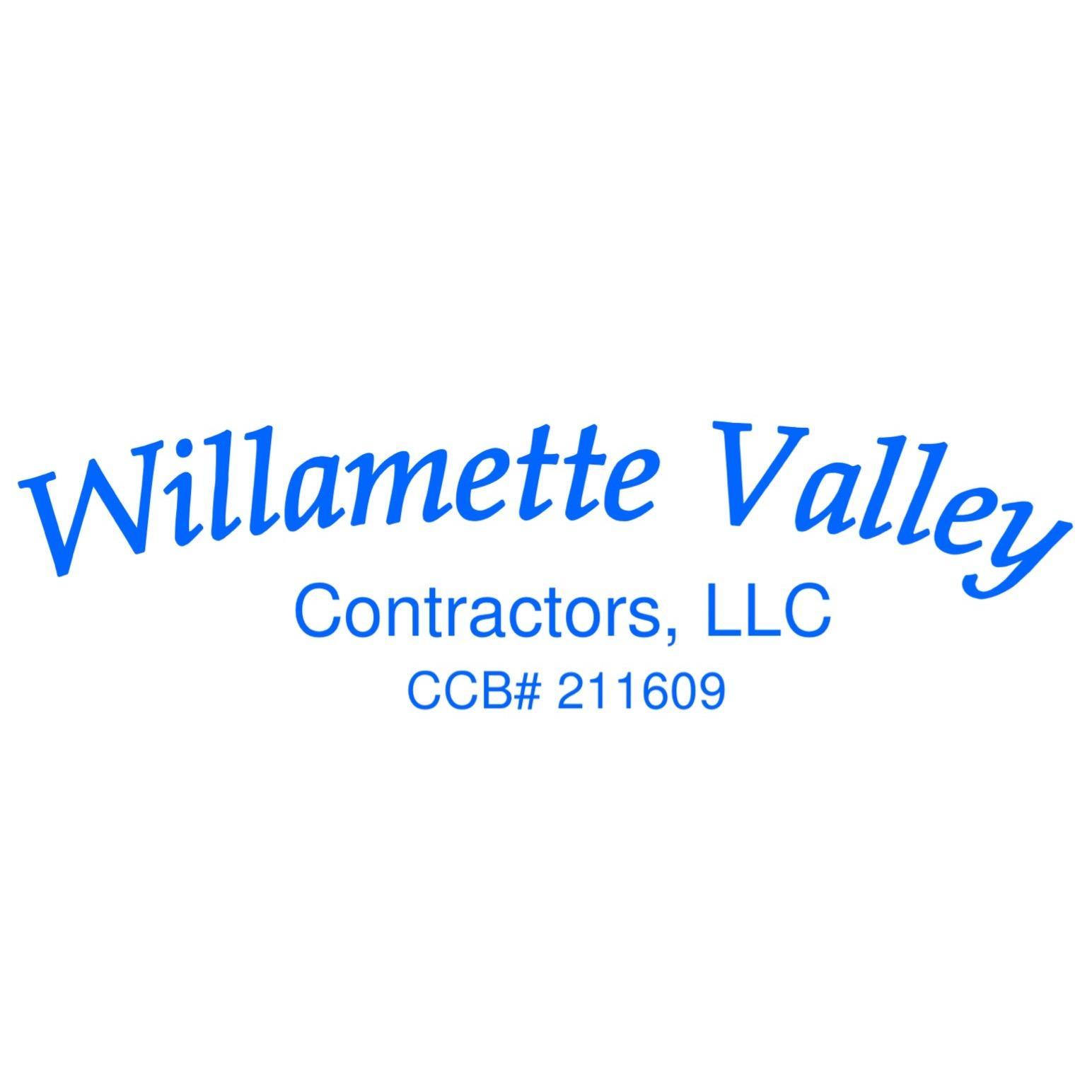 Willamette Valley Contractors LLC
