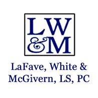 Lafave White & Mcgivern Ls Pc