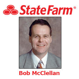 Bob McClellan - State Farm Insurance Agent - Calumet City, IL - Insurance Agents