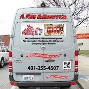 A Fire & Safety Co Inc