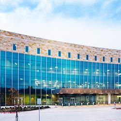 Children's Health Specialty Center 2 Plano