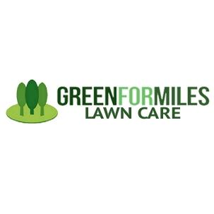 Green for Miles Lawncare