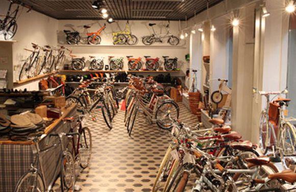 Classic Bike Finland