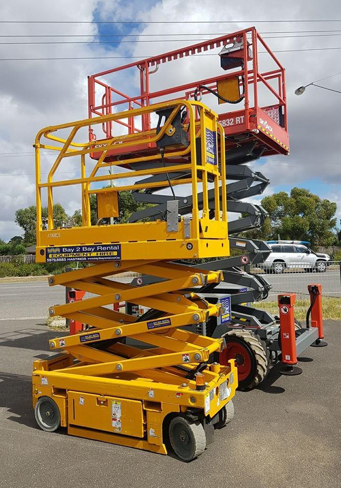 Bay 2 Bay Rental Equipment Hire