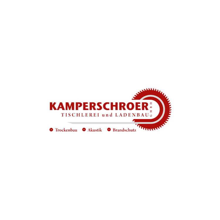 Bild zu Kamperschroer GmbH Tischlerei und Ladenbau in Borken in Westfalen