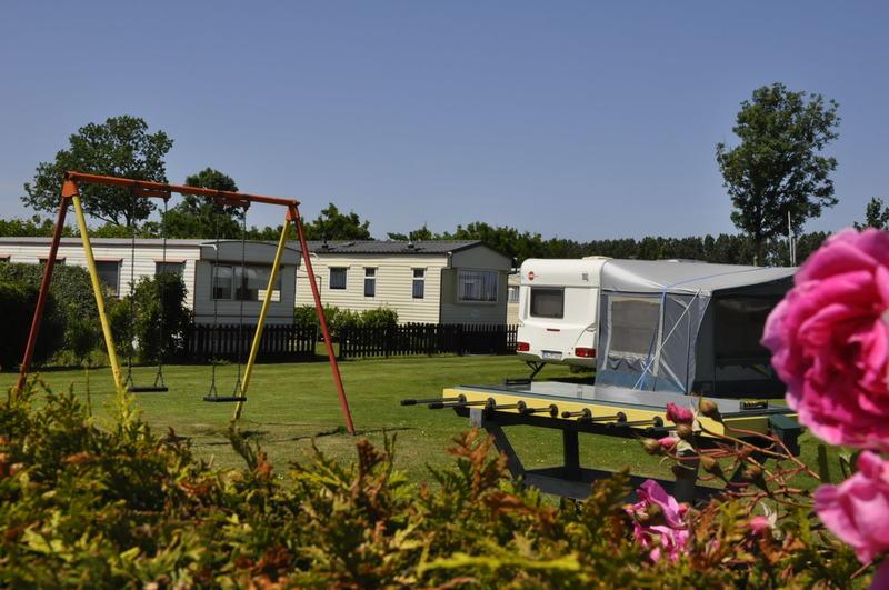 Camping De Woordhoeve