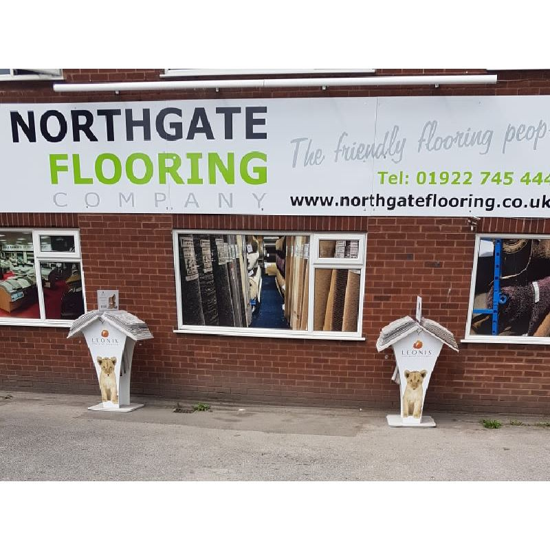 Northgate Flooring - Walsall, West Midlands WS9 8TH - 01922 745444 | ShowMeLocal.com