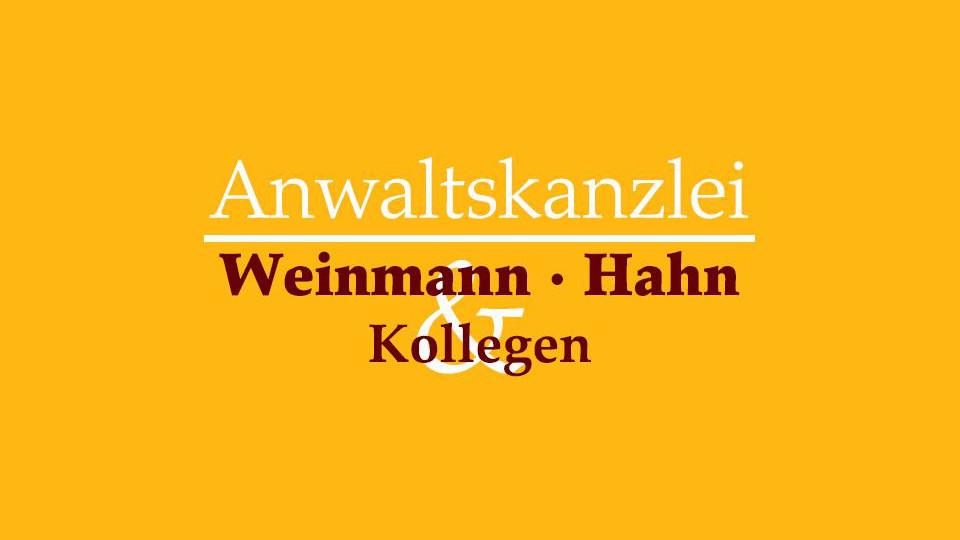 Rechtsanwälte Weinmann, Hahn & Kollegen