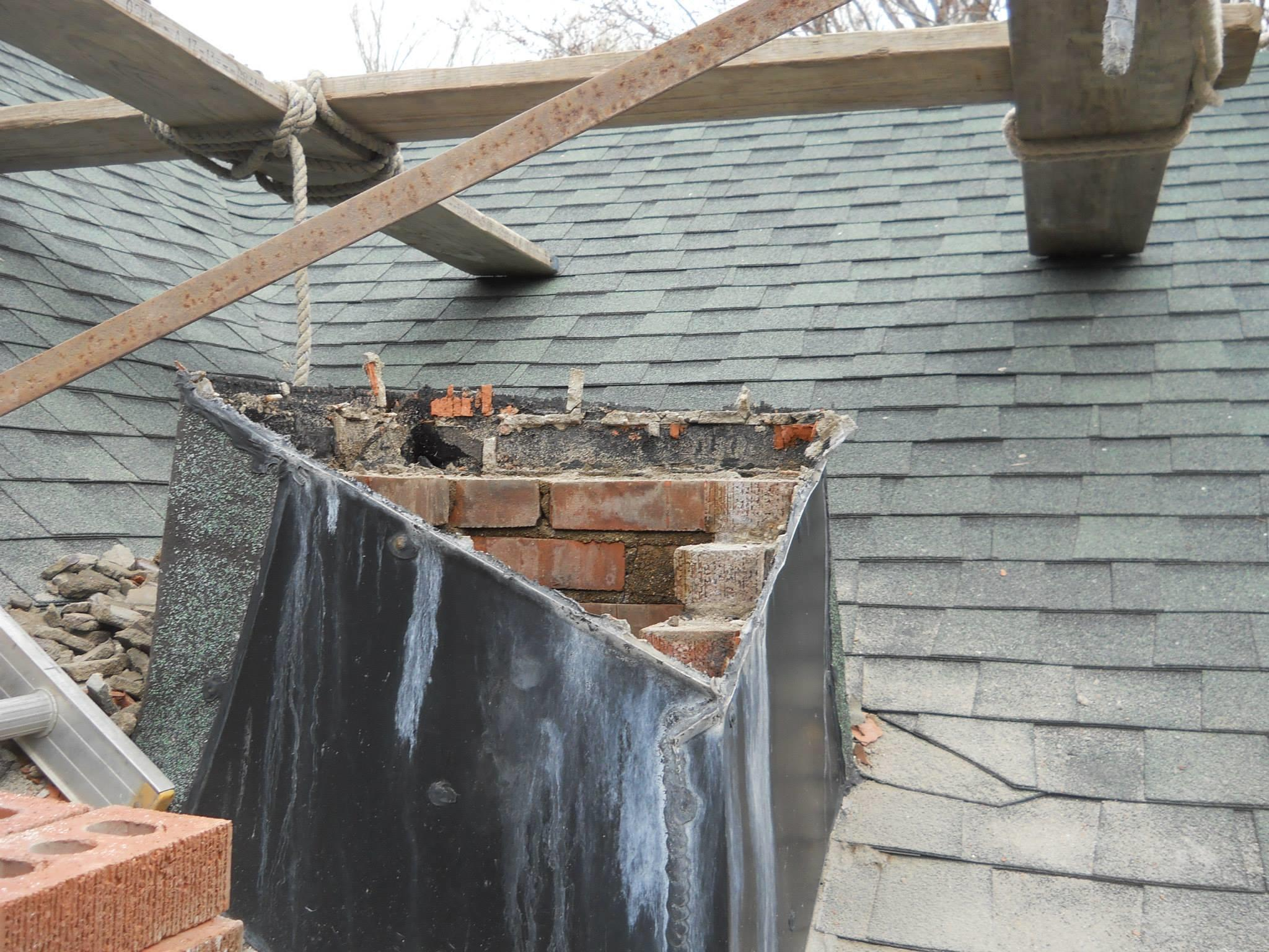 A-Above Tuckpointing and Masonry