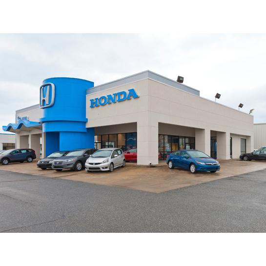 Serra Honda Sylacauga