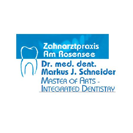 Zahnarztpraxis am Rosensee Dr.med. dent. Markus J. Schneider