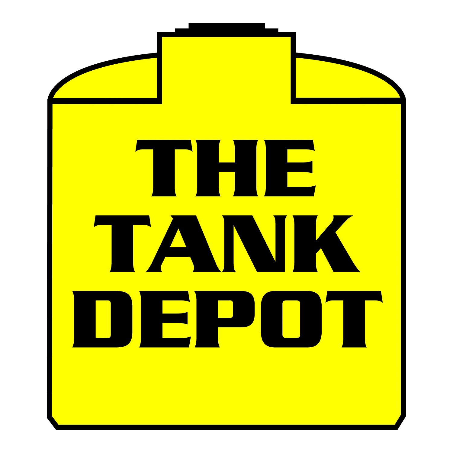 Tank Depot of Fairfield Texas