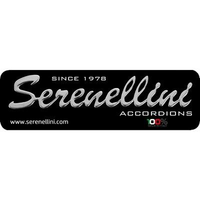 Serenellini Accordions