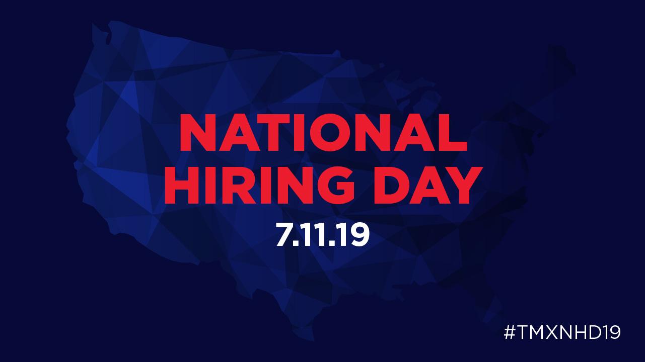 National Hiring Day @ TitleMax Shrewsbury MO