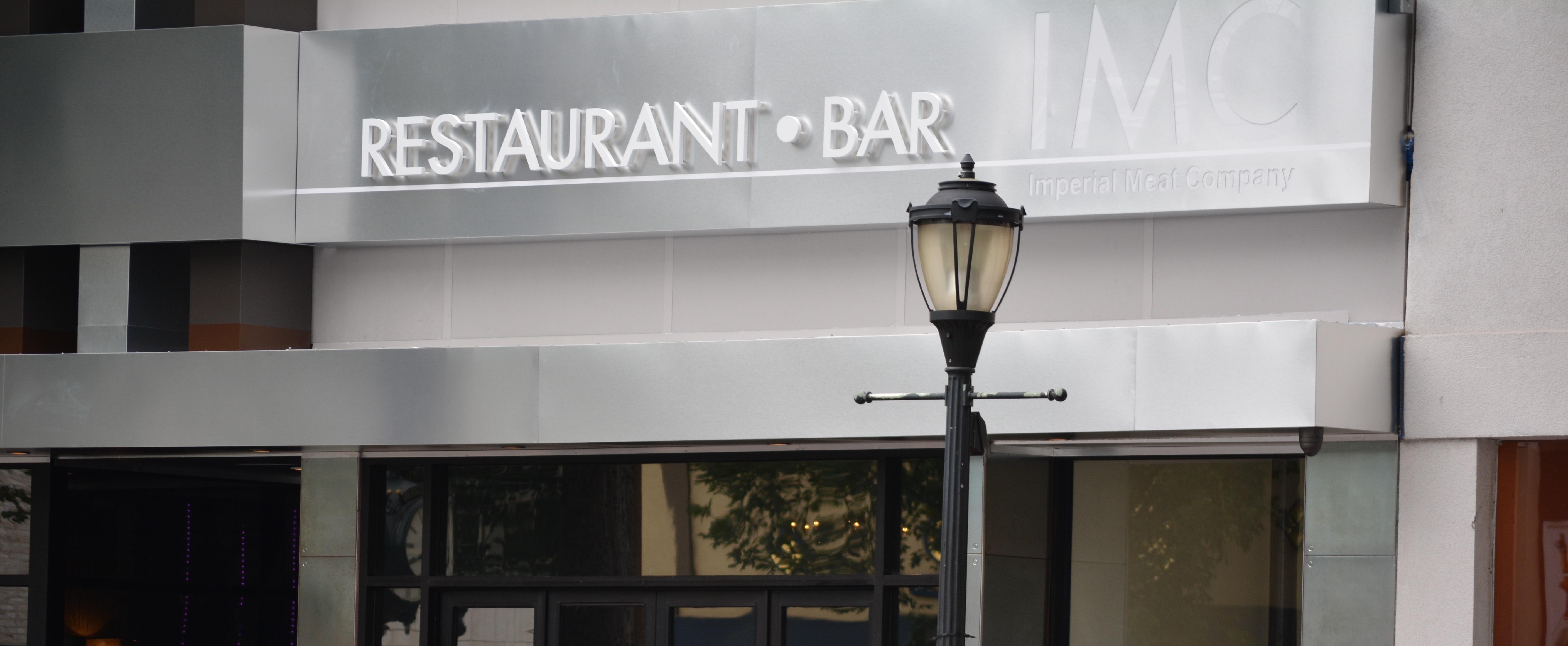Imc Restaurant Bar