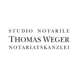 Weger Dr. Thomas - Notaio