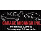 Garage Micango Inc
