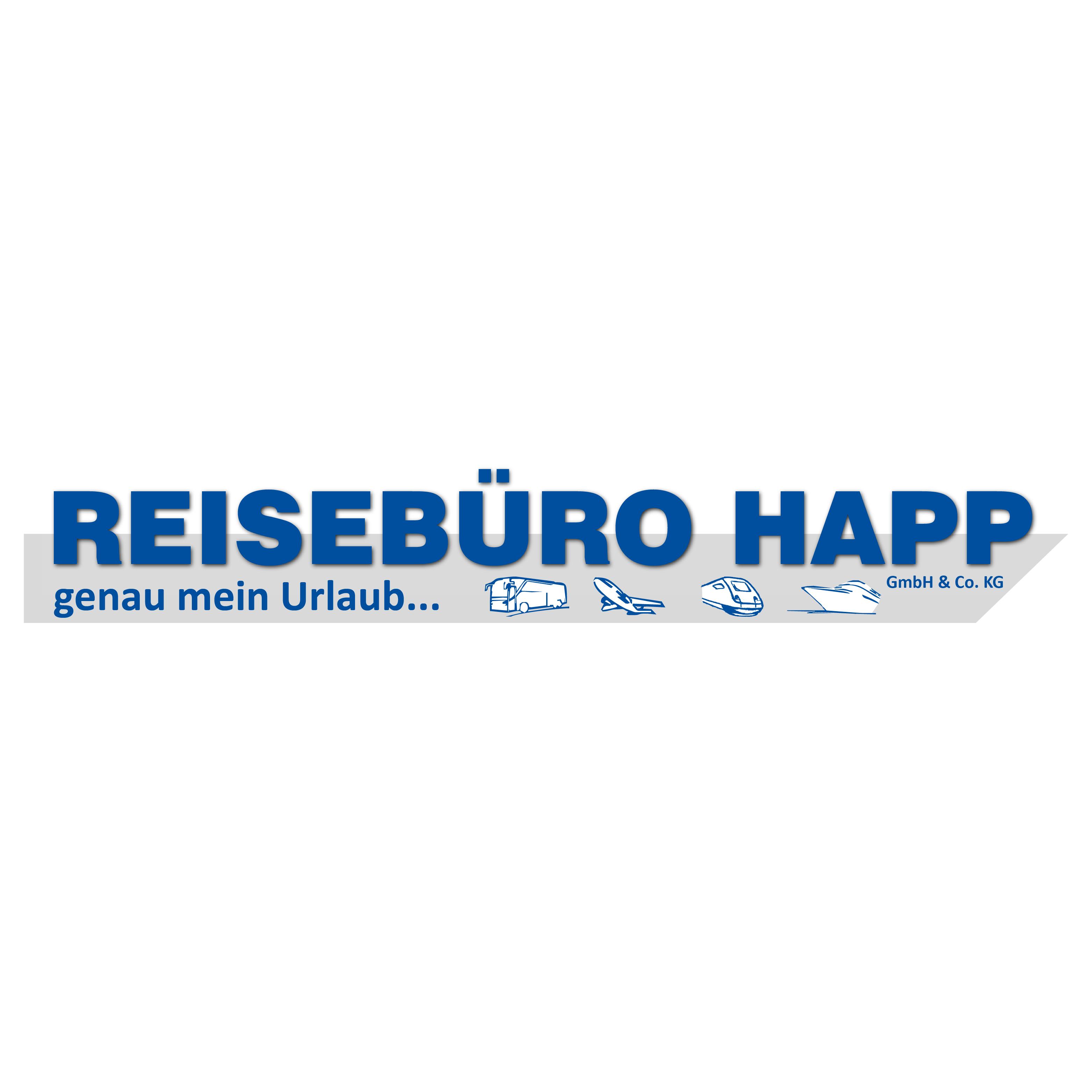 Reisebüro Happ GmbH & Co. KG