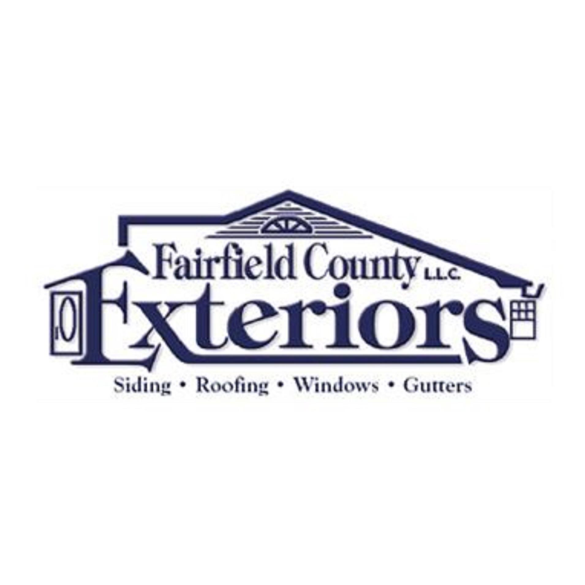 Fairfield County Exteriors Logo