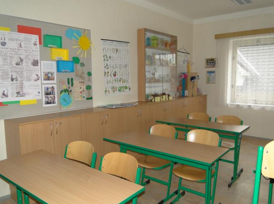 Střední odborné učiliště, Lišov, tř. 5. května 3