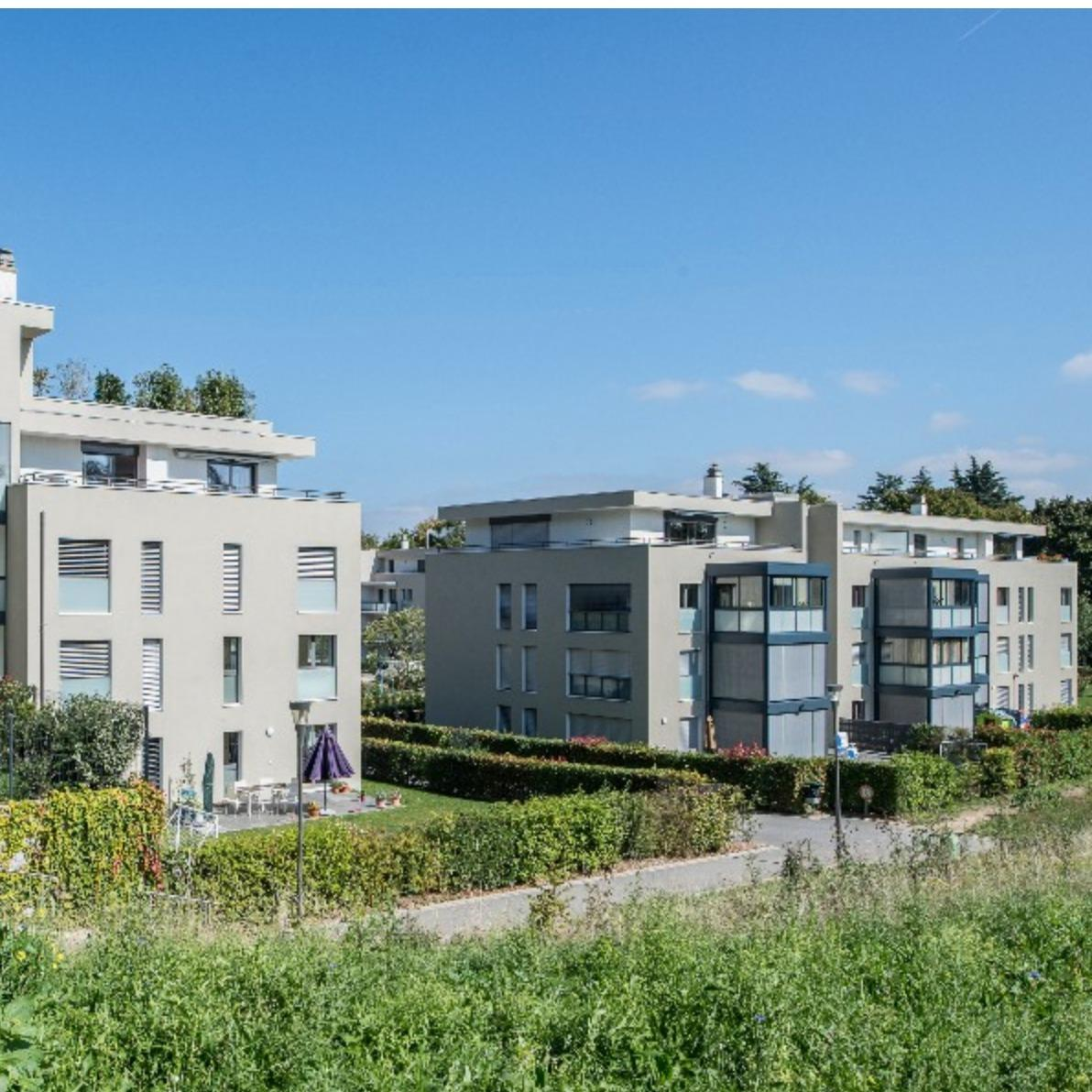Résidence Pregny-Parc Genève