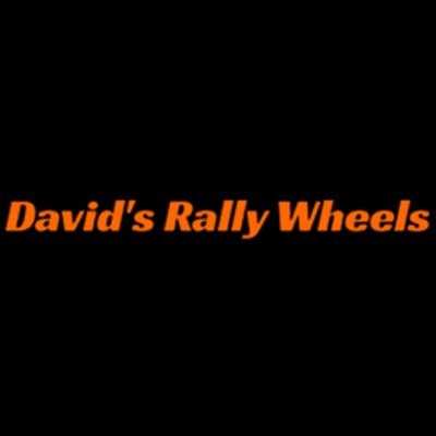 David's Rally Wheels