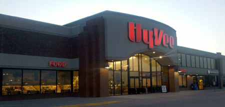 Hy vee in norfolk ne 68701 for Michaels crafts hours of operation