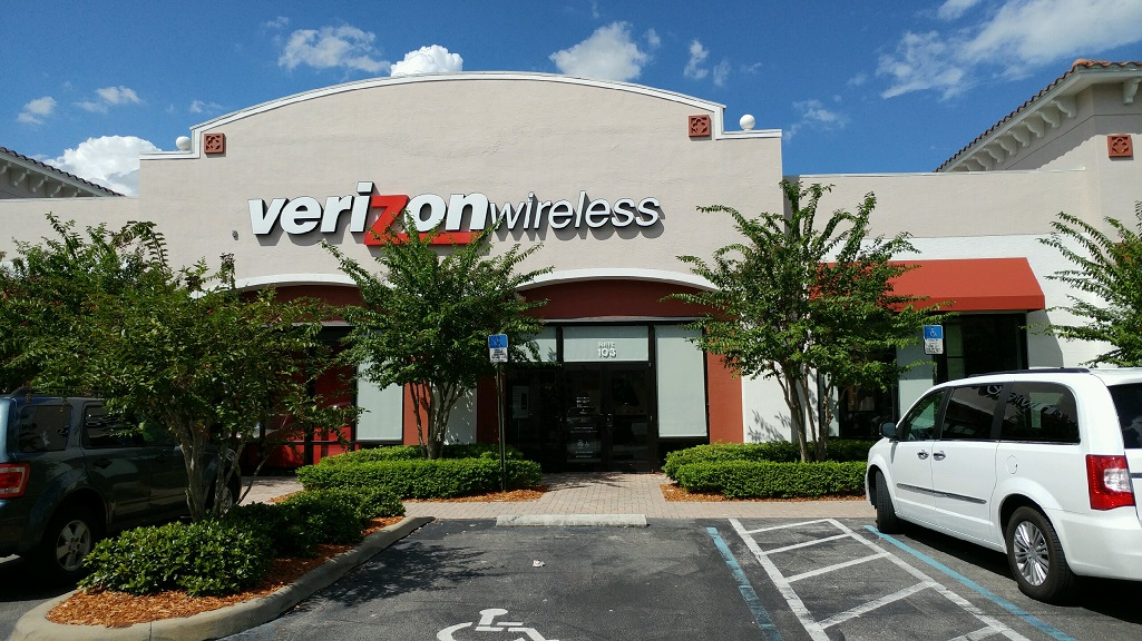 Verizon Internet Vero Beach
