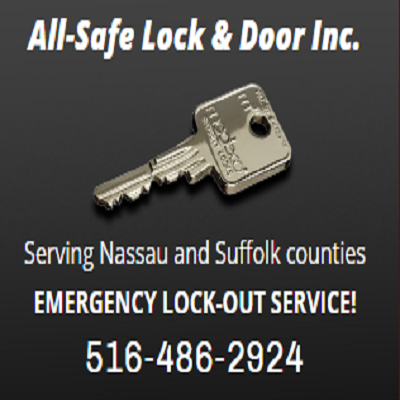 All-Safe Lock and Door Inc.
