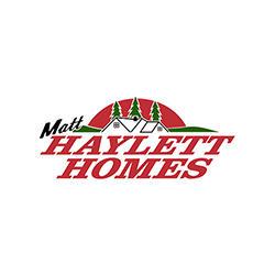 Matt Haylett Homes