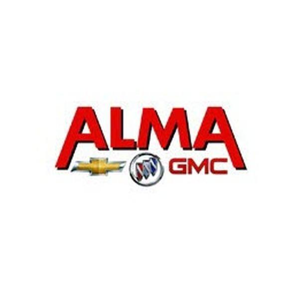 Alma Chevrolet Buick GMC