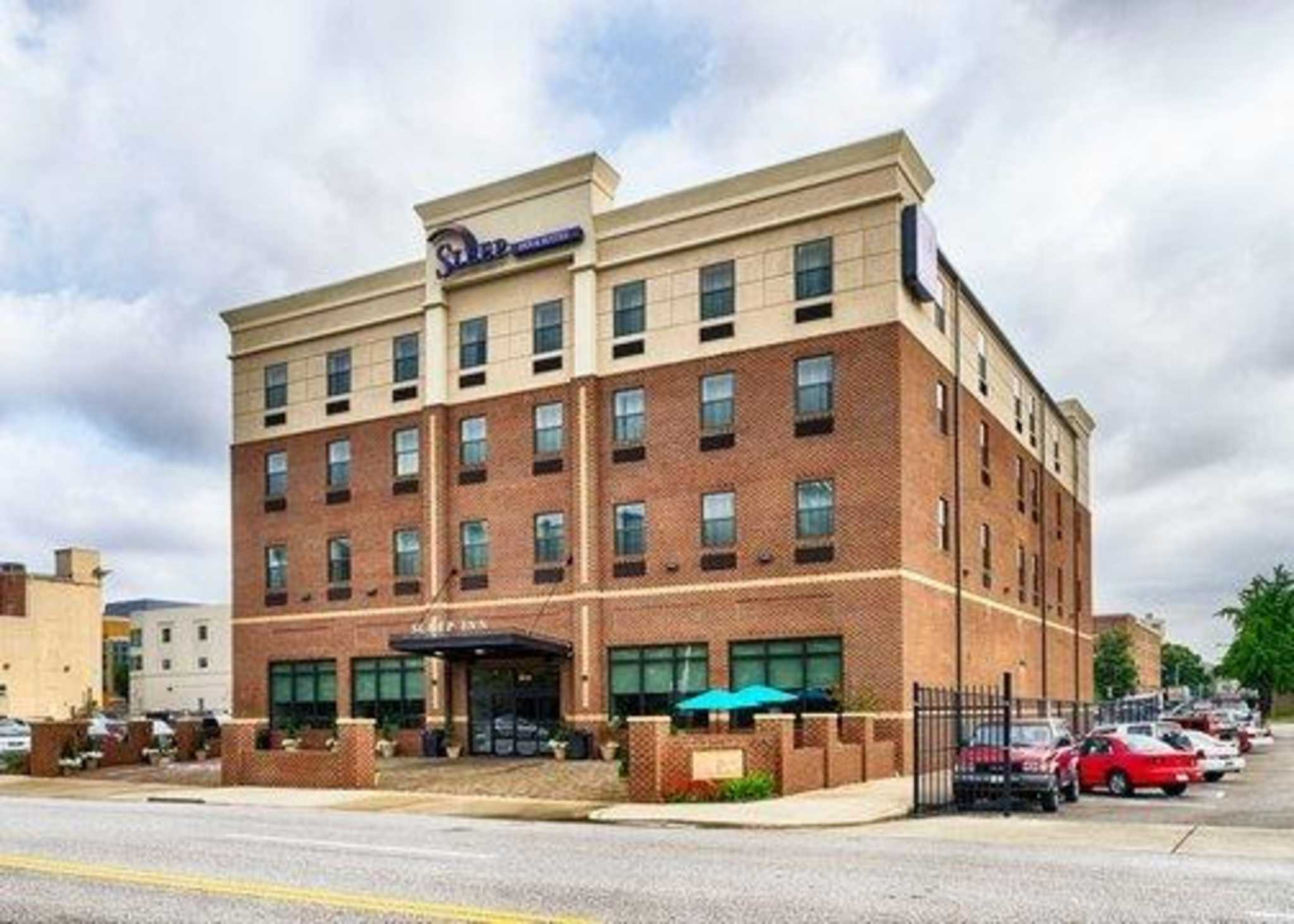 Best Hotel Deals Near Baltimore Inner Harbor